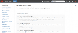 Introducing Tasks in Confluence 5.0